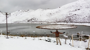 Prashar Lake: A Hidden Paradise On Earth