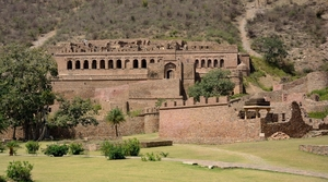 Bhangarh, Rajasthan: Not So Spooky After All