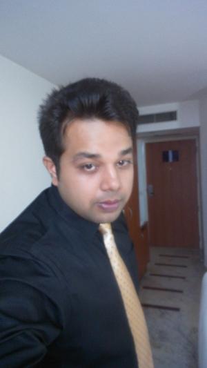 ashutosh prakash Travel Blogger
