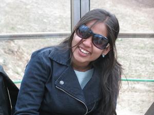 pratishtha rawat Travel Blogger