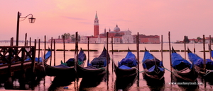 Venice-City of canals
