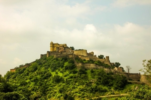 7 Things to experience in Kumbhalgarh