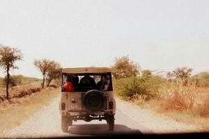 Culturally struck at Jodhpur