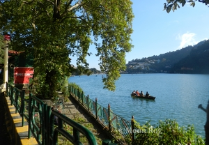 Top 5 Things to Do in Nainital
