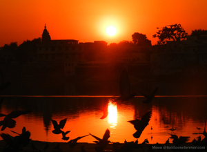 Pushkar – a Spiritual Quest
