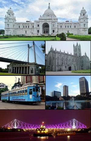 Exploring Calcutta :- Solo