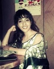 Aditi Bhattacharya Travel Blogger