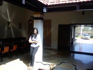 Deepti Hegde Travel Blogger