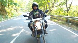 kaushik Travel Blogger