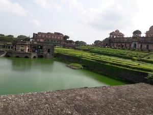 Mandu... A Worth Visit