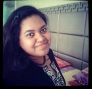 Manaswini Samal Travel Blogger