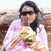 Poonam Pacharne Travel Blogger