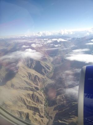 The Enticing Ladakh