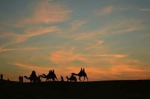 Jaisalmer-The Golden City