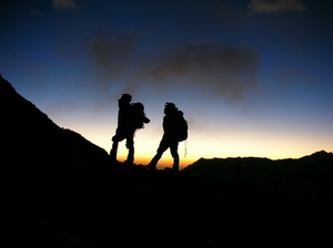 A Checklist For Your First Trek