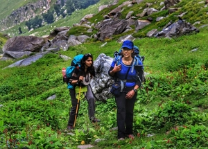 What It Takes To Be A Woman Trek Leader In The Himalayas