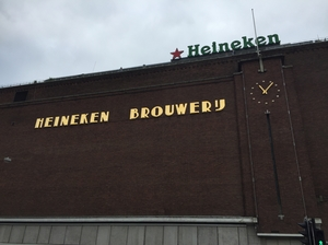Heineken Experience: A Must Visit For Every Beer Drinker, Lover and Enthusiast