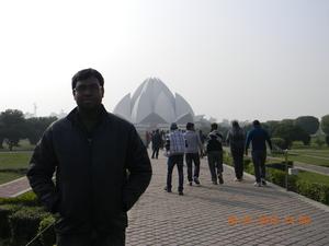 Pratyush Kumar Travel Blogger