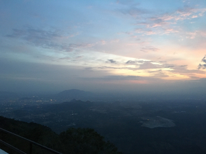 Destination Yercaud - Like Never Before
