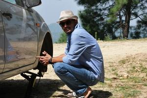 Arpit Gupta Travel Blogger