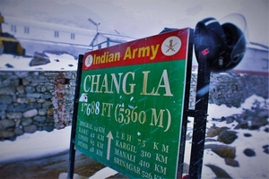 "A trip to land of ""LAMA"" Leh Ladakh and A trip to heaven on earth Kashmir"