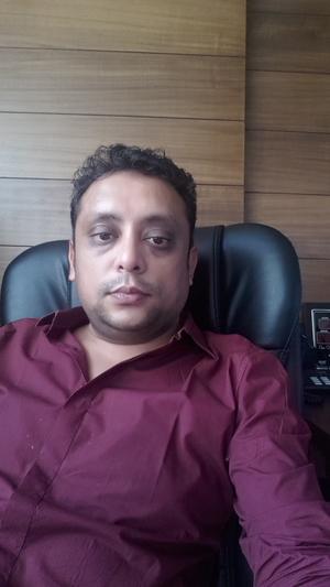 Pritesh Travel Blogger
