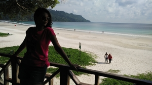 Alluring Andaman islands