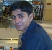 Suman De Travel Blogger