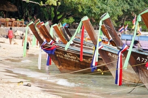 Things to do in Thailand - Destination, Festivals and Activities