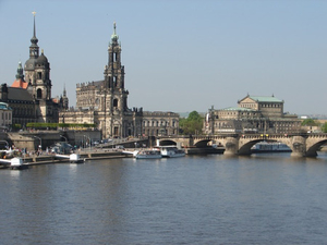 Top 5 things to do in Dresden, Germany