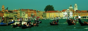 A full disclosure guide to Venice which costs you not even 60k