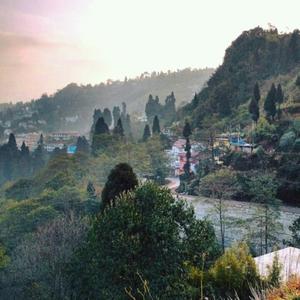 Finding Darjeeling!