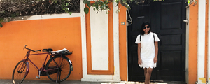 A Weekend In Pondicherry | Travel Guide - Blog of the Things