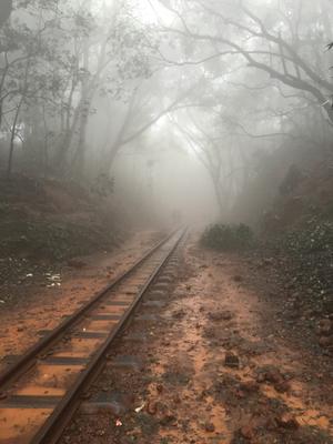 Matheran - A magical mystery ride.