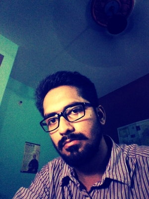 Dhruvendra Sharma Travel Blogger