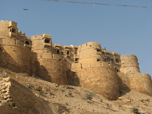 The Land of the Kings- Rajasthan