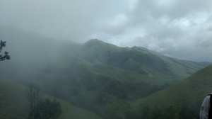Ready, set, whoa- an unforgettable trek to the heart of western ghats-KUDREMUKH????????