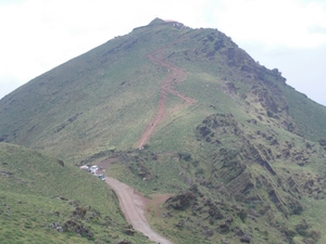 A must visit place for every biker in western ghats- Mullayanagiri!!!!