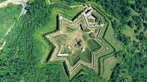 Manjarabad fort- A fort within the heart of mountains!!