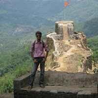 Rahul Lokhande Travel Blogger