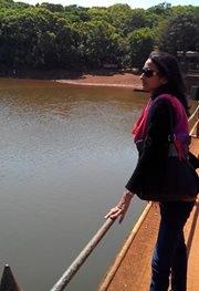 Kirti Mandesa Travel Blogger