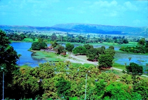 Banswara-Unbelievable Natural Scenery