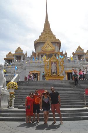 Weekend Get-away: Bangkok & Pattaya