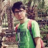 Prashant Sehgal Travel Blogger