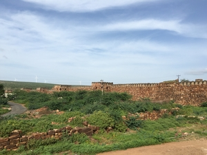 The Secrets of Gandikota