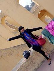 Nivedita Siddharthan Travel Blogger