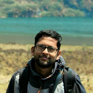Razzaq Siddiqui Travel Blogger