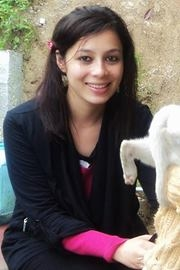 Gargi Travel Blogger