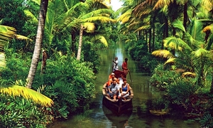 Some of the amazing places in Kerala
