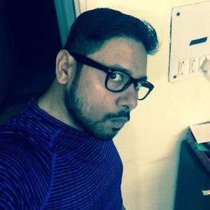 Abhoy Chattopadhyay Travel Blogger